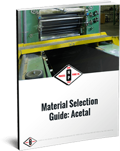 Material Selection Guide: Acetal